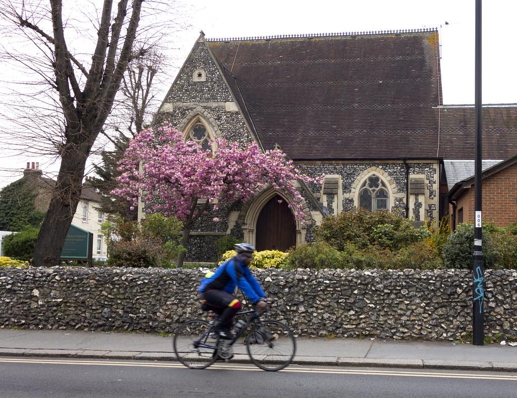 Christ Church Croydon