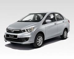 Lease proton saga car malaysia