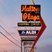 Haltom Plaza by dangr.dave