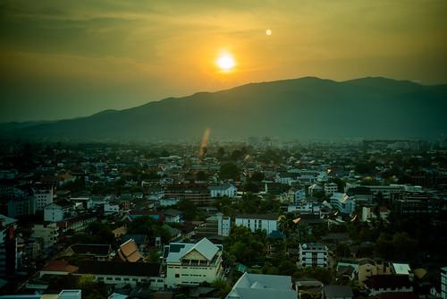 mueangchiangmai chiangmai thailand