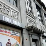 Preston Steam Laundry