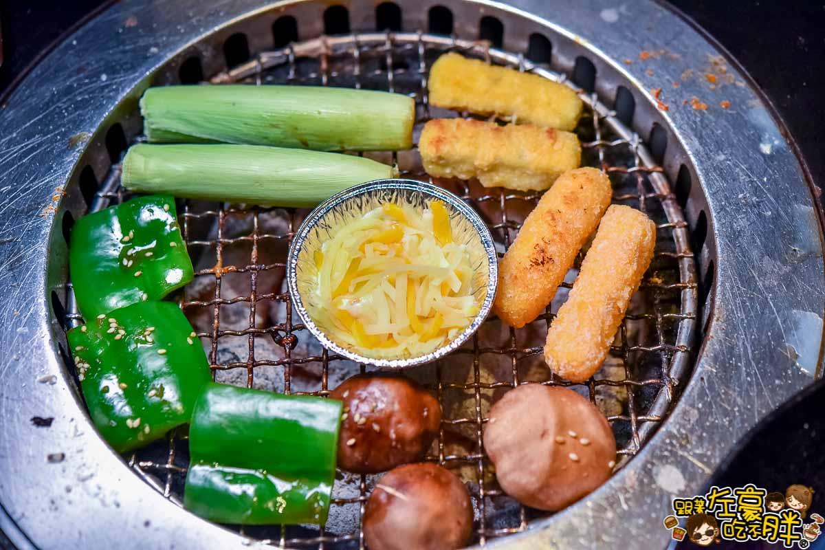 老爺燒肉(高雄店)-2