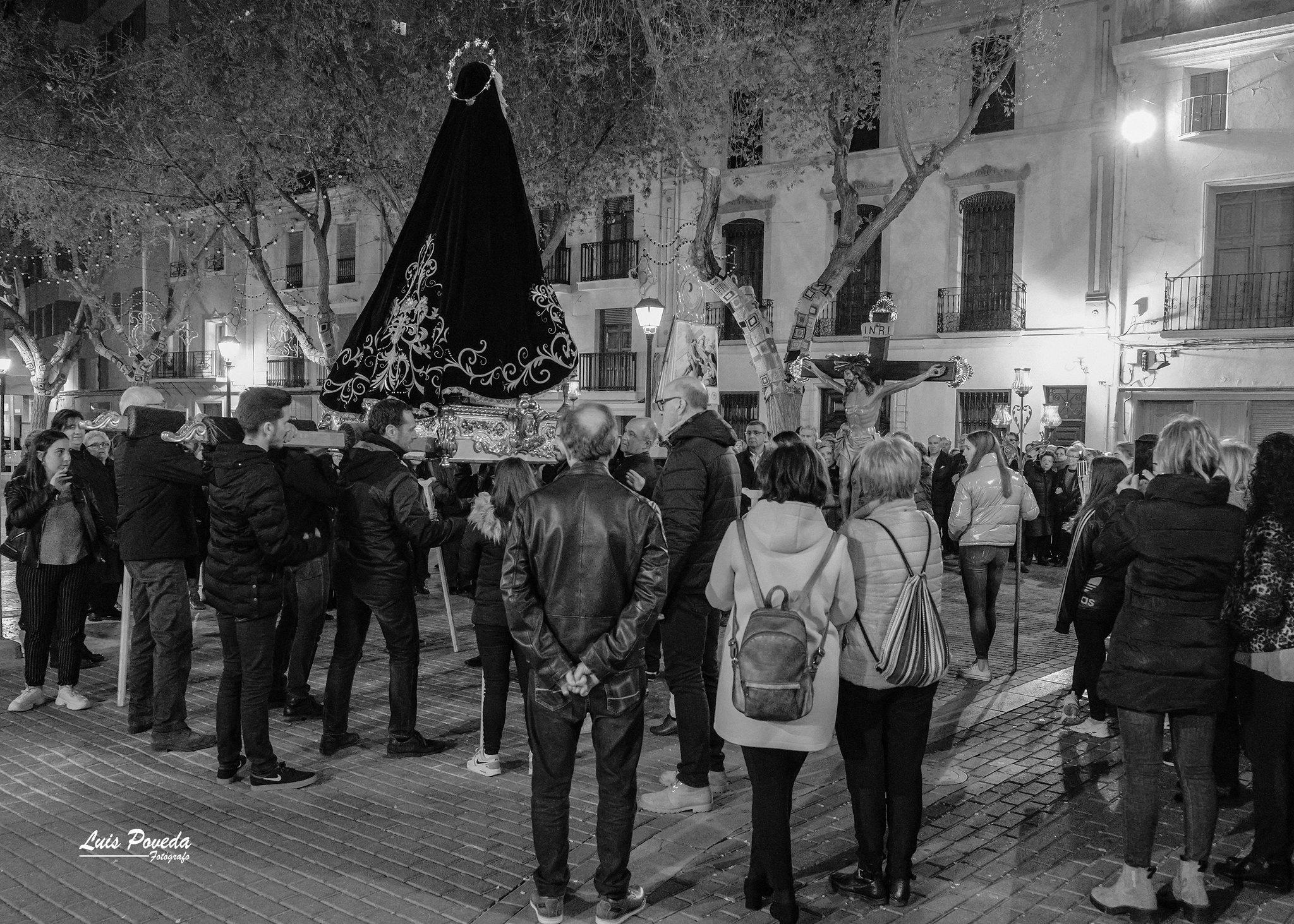 (2019-04-12) - X Vía Crucis nocturno - Luis Poveda Galiano (21)