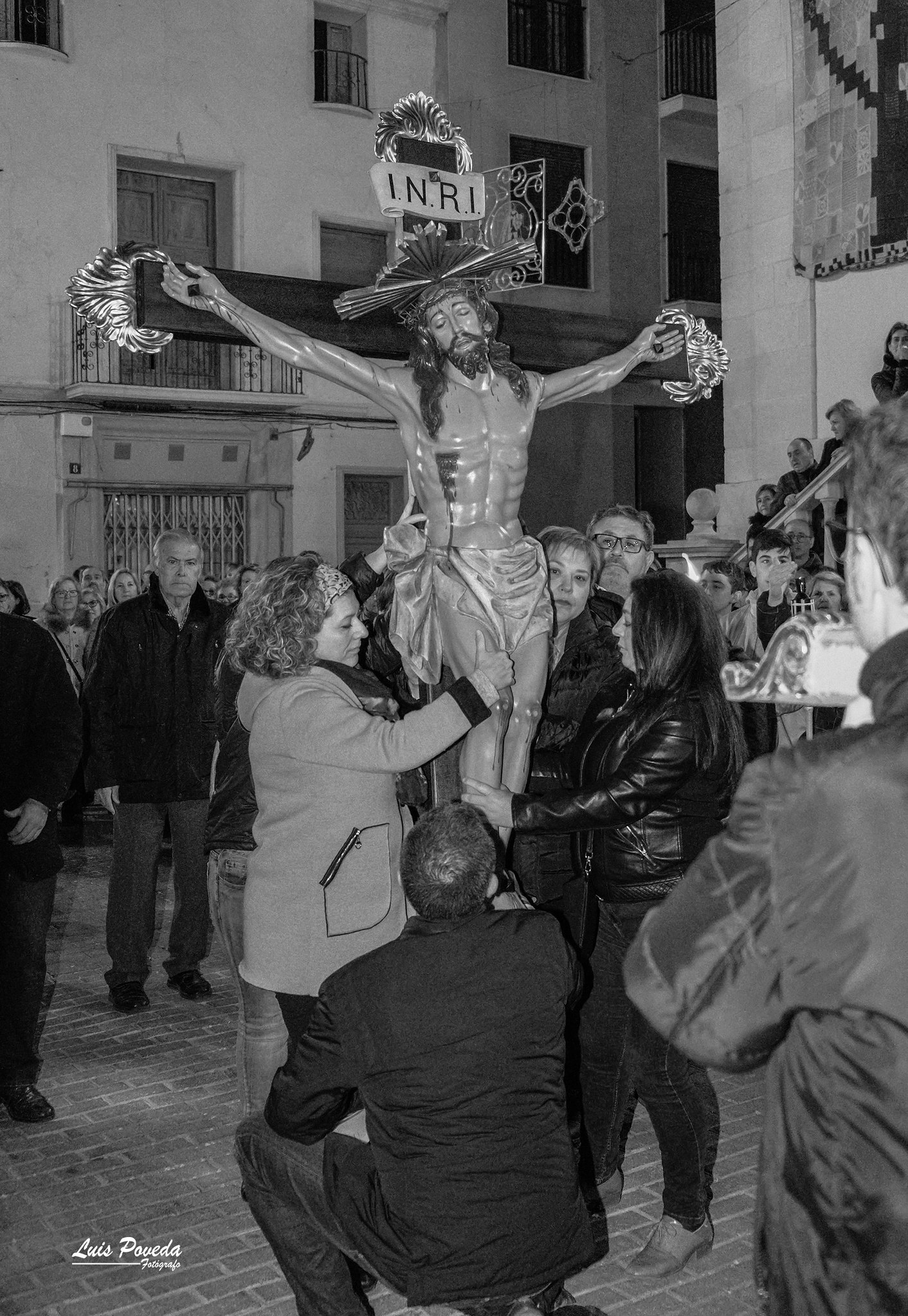 (2019-04-12) - X Vía Crucis nocturno - Luis Poveda Galiano (15)