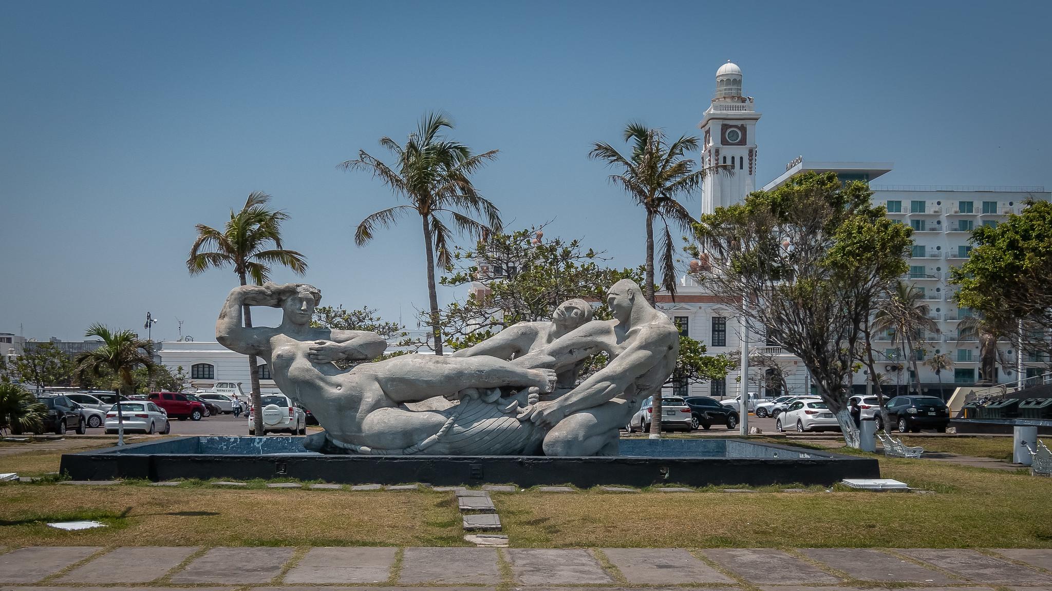 Veracruz - Veracruz - [Mexique]