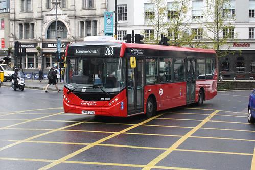 RATP-Dev DLE30322 YX68UVH