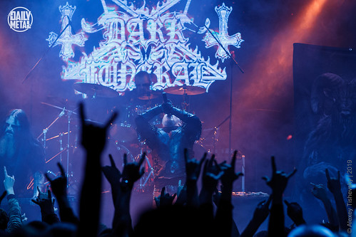 Dark Funeral | 'Atlas | 14.04.2019