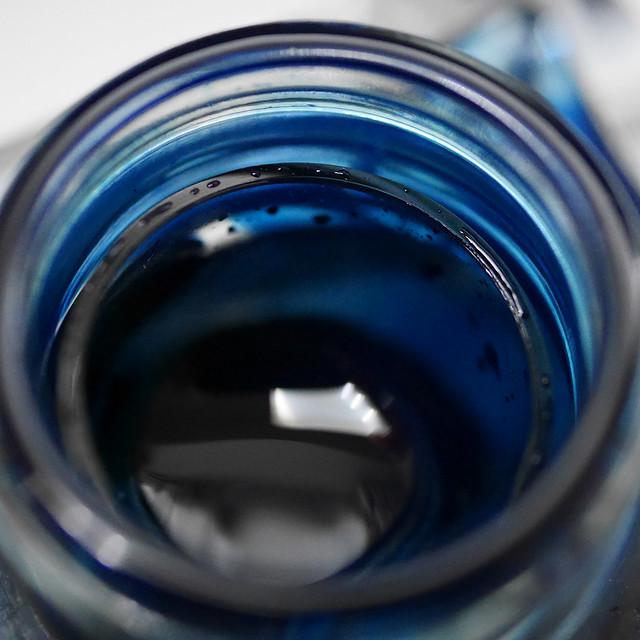 セーラー万年筆 ボトルインクリザーバー 50ml角瓶用 インク吸入補助具 4901680184867