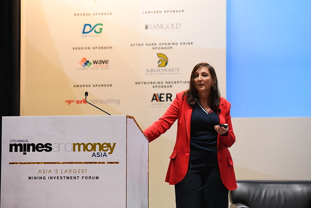 Mines and Money 2019