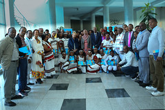 UNICEF Ethiopia celebrates it's 65th Anniversary Oromia Regional State