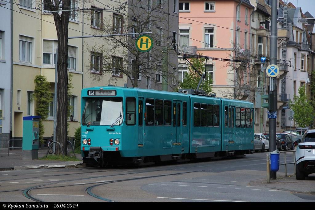 Linie 16 frankfurt