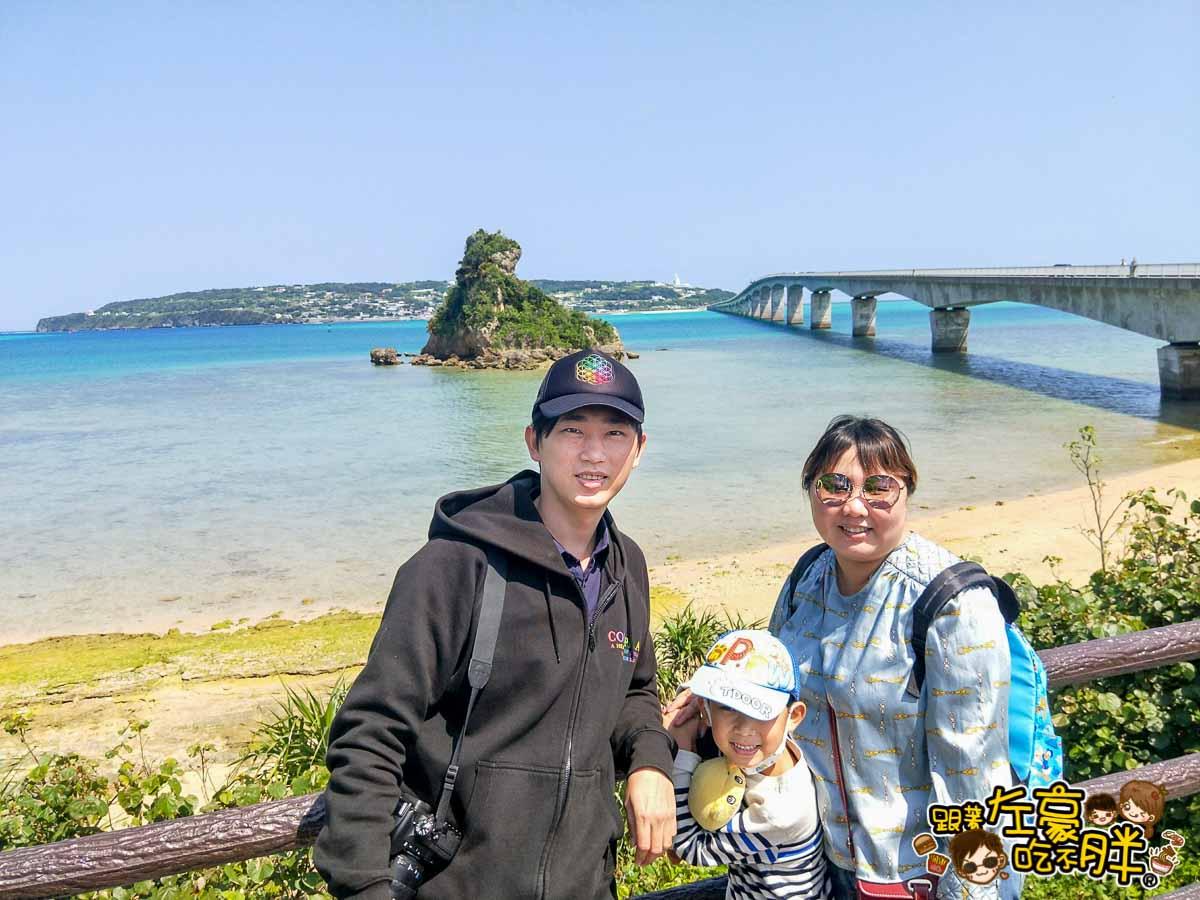 沖繩古宇利大橋-19