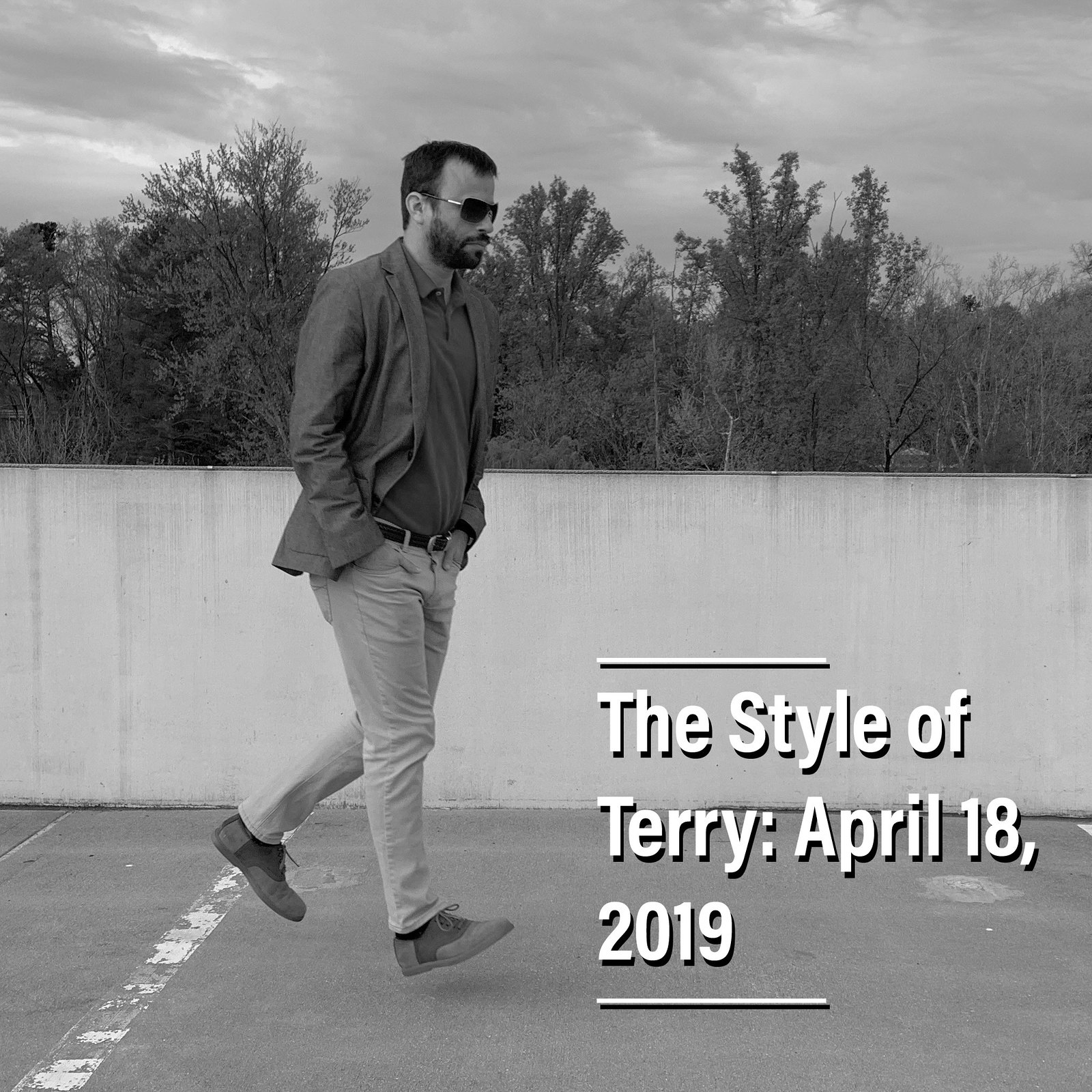 The Style of Terry: 4.18.19