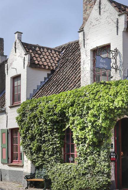 'T Apostelientje, Bruges
