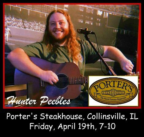 Hunter Peebles 4-19-19