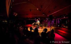 18/04/2019 - Chris Ayer & Sam Valdez @ Amsterdam