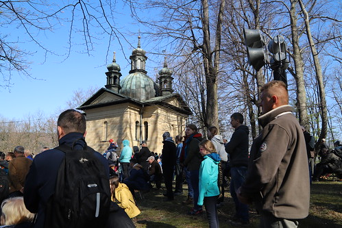 Kazanie u Piłata - Wielki Piątek w Kalwwarii Zebrzydowksiej | Abp Marek Jędraszewski, 19.04.2019 r.
