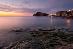 La Isleta del Moro I