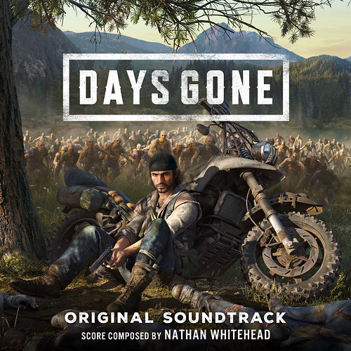 Days Gone Soundtrack