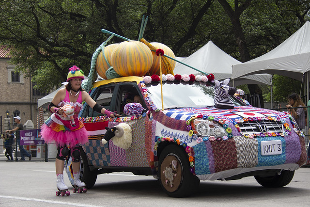 Art Car Parade52