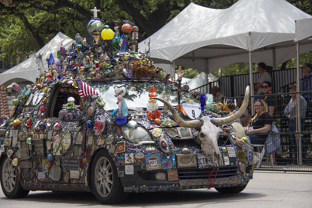 Art Car Parade22