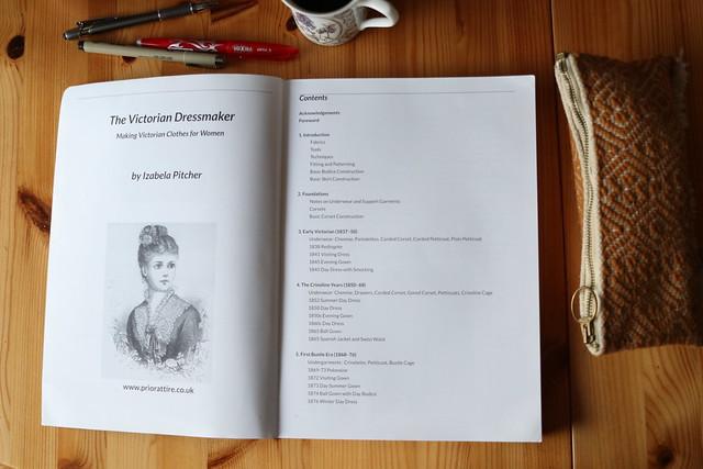 The Victorian Dressmaker