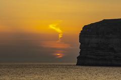 Xlendi Sunset  ?