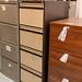 Filing cabinet E60