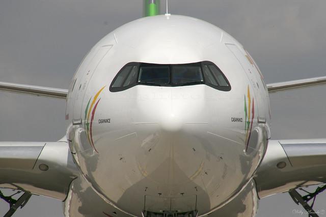 Airbus A330-900neo Air Sénégal