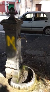 fontana piazza moro turi