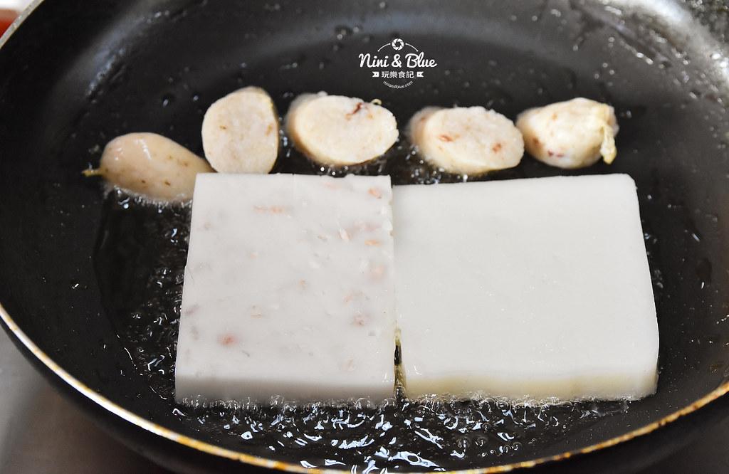 立偉麵食 菜單 太原路 第二市場02