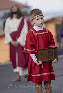 #viacrucisbarile2019