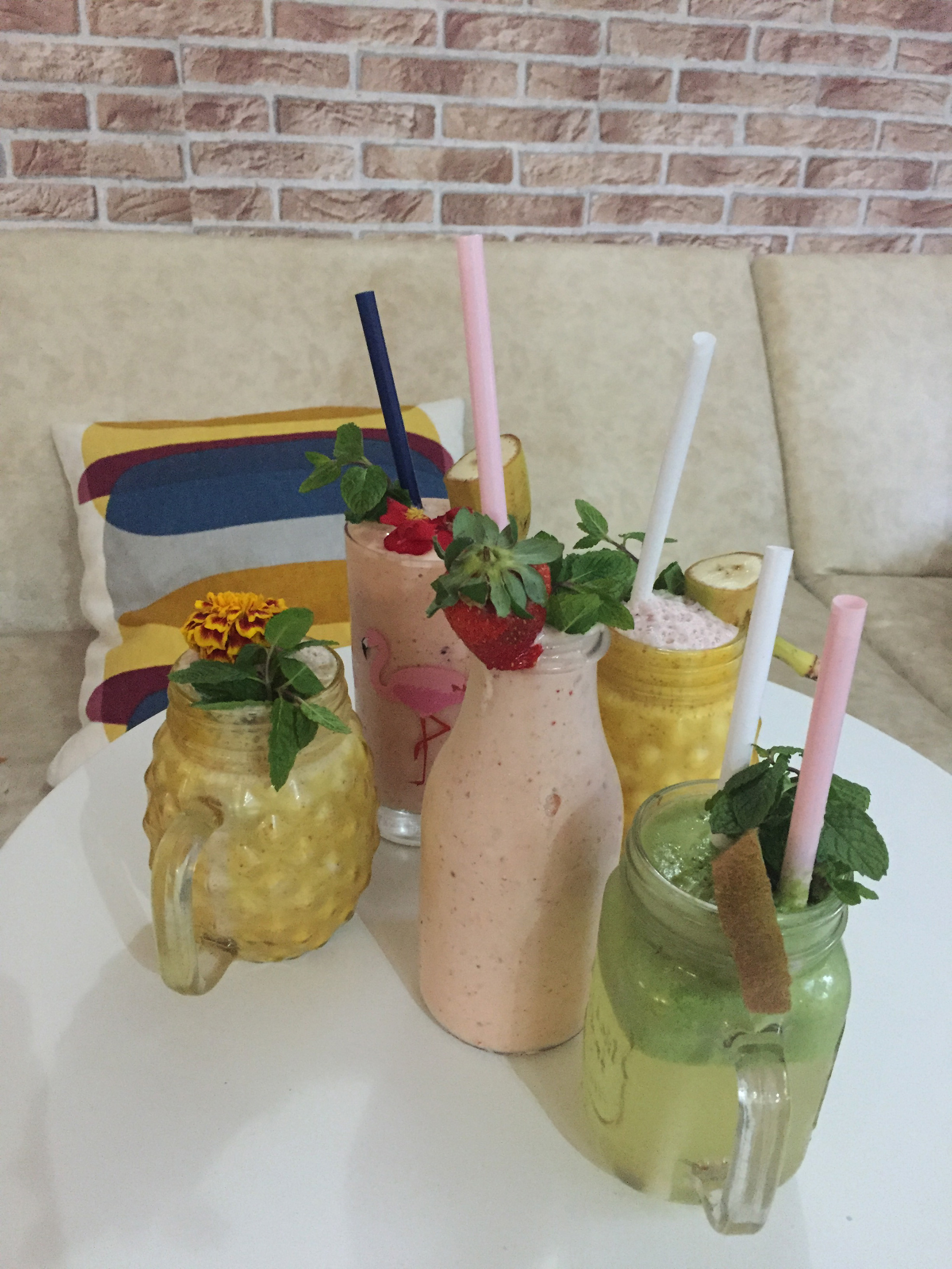 Fuengirola_smoothiet