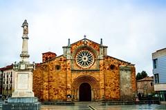 #avila #iglesia #chillin