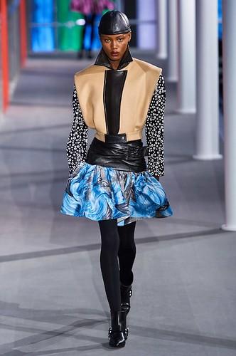 Louis Vuitton Womenswear Fall/Winter 2019/2020 05