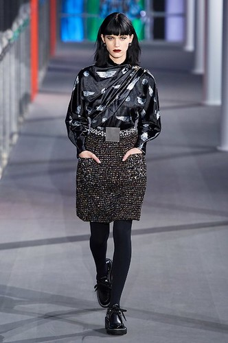Louis Vuitton Womenswear Fall/Winter 2019/2020 04