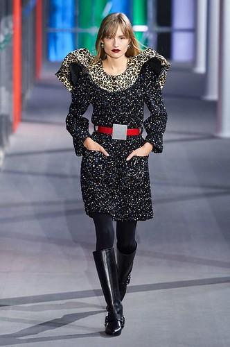 Louis Vuitton Womenswear Fall/Winter 2019/2020 02