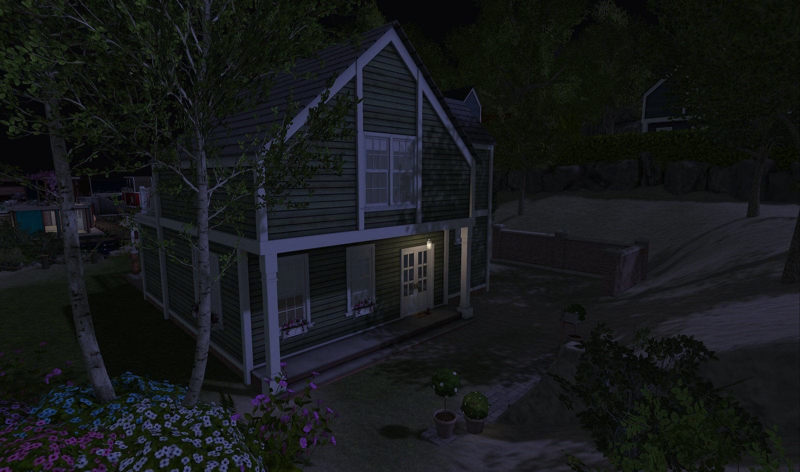 New Linden Home | Bellisseria