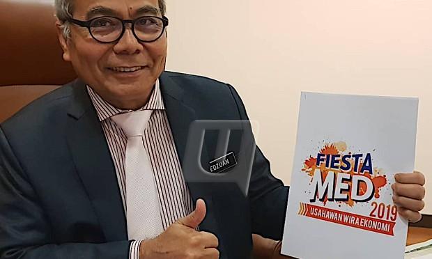 Fiesta Med
