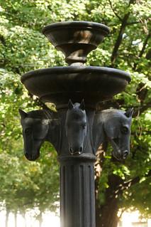 Brunnen in Husovice | by Entenfang1