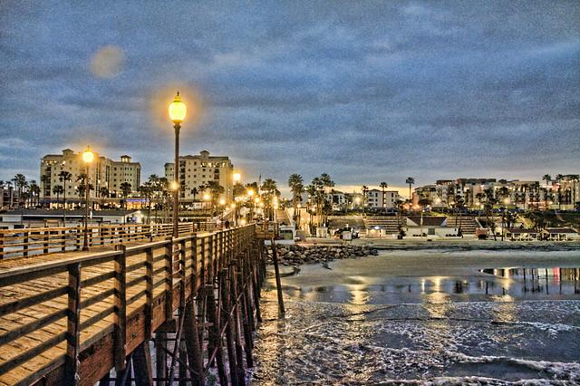 Pier Sunrise 11-4-20-19
