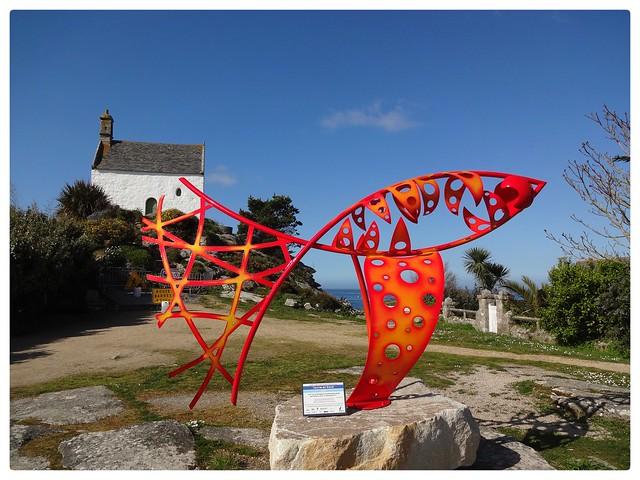 Roscoff Art Work Bretagne