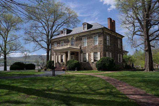 Fort Hunter Mansion