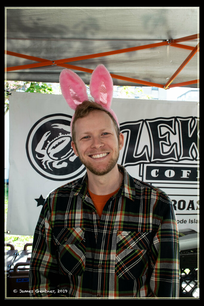 Easter Bunny, Brandon