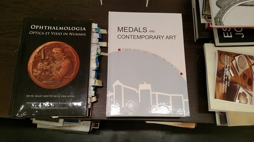 Medal books