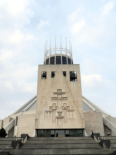 Liverpool Metropolitan Cathedral - 2