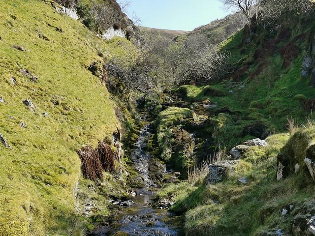 Easter Sunday Gorge Walk