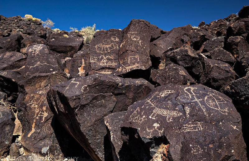 Boulder Pile