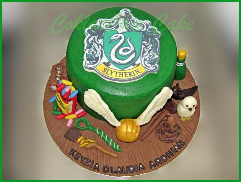 Cake Harry Potter KEYZIA 15 cm