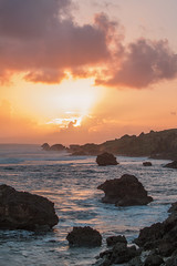 Barbados East Coast Sunrise 2